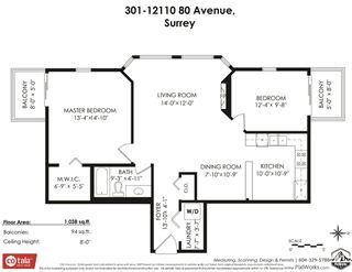 "Photo 21: 301 12110 80 Avenue in Surrey: West Newton Condo for sale in ""La Costa Green"" : MLS®# R2480593"
