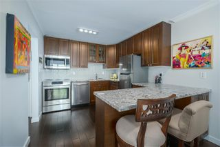 "Photo 3: 308 1260 W 10TH Avenue in Vancouver: Fairview VW Condo for sale in ""LABELLE COURT"" (Vancouver West)  : MLS®# R2481925"