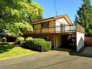 Photo 1: 1810 Grandview Dr in : SE Gordon Head House for sale (Saanich East)  : MLS®# 851006