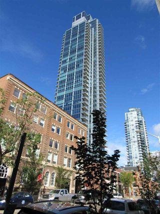 Photo 1: 2004 10180 103 Street in Edmonton: Zone 12 Condo for sale : MLS®# E4213258