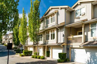 "Photo 2: 33 14959 58 Avenue in Surrey: Sullivan Station Townhouse for sale in ""Skylands"" : MLS®# R2502201"