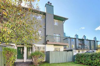 Photo 29: 48 2511 38 Street NE in Calgary: Rundle Row/Townhouse for sale : MLS®# A1036999