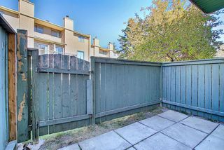 Photo 27: 48 2511 38 Street NE in Calgary: Rundle Row/Townhouse for sale : MLS®# A1036999