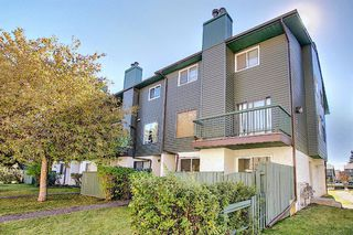 Photo 30: 48 2511 38 Street NE in Calgary: Rundle Row/Townhouse for sale : MLS®# A1036999