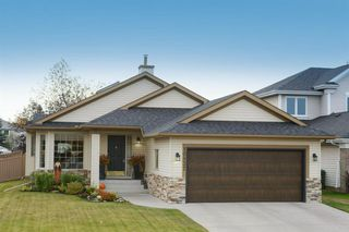 Main Photo: 10937 Valley Ridge Drive NW in Calgary: Valley Ridge Detached for sale : MLS®# A1039024