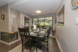 Photo 8: 4651 GARDEN GROVE DRIVE in Burnaby: Greentree Village Townhouse for sale (Burnaby South)  : MLS®# R2495980
