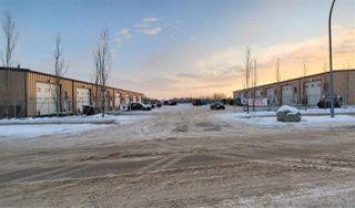 Photo 2: 107 951 Boulder Boulevard: Stony Plain Industrial for lease : MLS®# E4219792