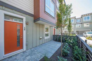 Photo 13: 56 10311 RIVER Drive in Richmond: Bridgeport RI Townhouse for sale : MLS®# R2513922