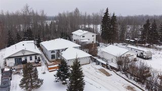 Photo 46: 318 Smith Crescent: Rural Parkland County House for sale : MLS®# E4221163