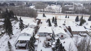 Photo 44: 318 Smith Crescent: Rural Parkland County House for sale : MLS®# E4221163