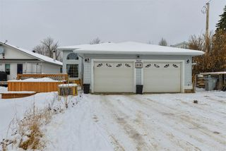 Photo 2: 318 Smith Crescent: Rural Parkland County House for sale : MLS®# E4221163