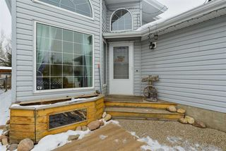 Photo 3: 318 Smith Crescent: Rural Parkland County House for sale : MLS®# E4221163