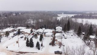 Photo 49: 318 Smith Crescent: Rural Parkland County House for sale : MLS®# E4221163