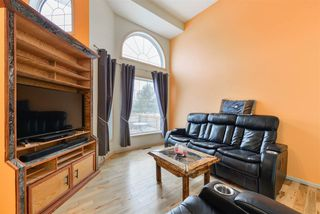 Photo 14: 318 Smith Crescent: Rural Parkland County House for sale : MLS®# E4221163