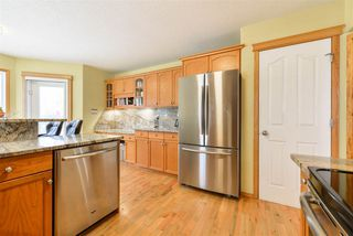 Photo 10: 318 Smith Crescent: Rural Parkland County House for sale : MLS®# E4221163