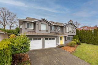 Photo 28: 4108 Larchwood Dr in : SE Lambrick Park House for sale (Saanich East)  : MLS®# 860826