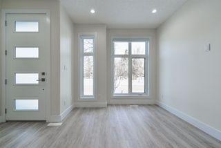 Photo 4: 15005 108 Avenue in Edmonton: Zone 21 Townhouse for sale : MLS®# E4223398