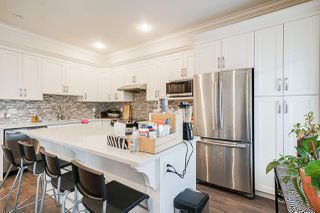 """Photo 4: 17 18818 71 Avenue in Surrey: Clayton Townhouse for sale in """"Joi Living II"""" (Cloverdale)  : MLS®# R2526344"""