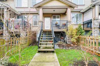 """Photo 18: 17 18818 71 Avenue in Surrey: Clayton Townhouse for sale in """"Joi Living II"""" (Cloverdale)  : MLS®# R2526344"""