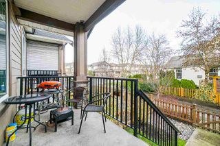 """Photo 17: 17 18818 71 Avenue in Surrey: Clayton Townhouse for sale in """"Joi Living II"""" (Cloverdale)  : MLS®# R2526344"""