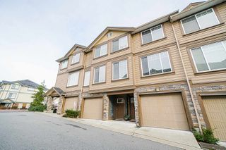 """Photo 2: 17 18818 71 Avenue in Surrey: Clayton Townhouse for sale in """"Joi Living II"""" (Cloverdale)  : MLS®# R2526344"""