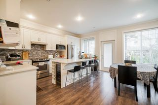 """Photo 3: 17 18818 71 Avenue in Surrey: Clayton Townhouse for sale in """"Joi Living II"""" (Cloverdale)  : MLS®# R2526344"""