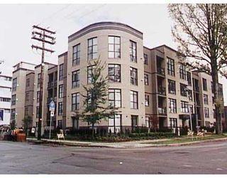 Photo 1: 406 2181 W 10TH AV in Vancouver: Kitsilano Condo for sale (Vancouver West)  : MLS®# V586306