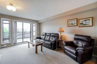 "Photo 3: 225 8880 202 Street in Langley: Walnut Grove Condo for sale in ""The Residences"" : MLS®# R2396369"