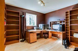 Photo 20: 9511 81 Avenue in Edmonton: Zone 17 House for sale : MLS®# E4173655