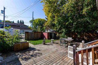 Photo 25: 9511 81 Avenue in Edmonton: Zone 17 House for sale : MLS®# E4173655