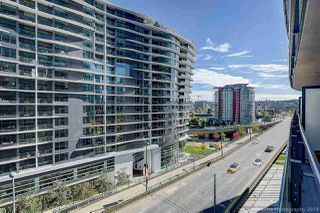 Photo 16: 810 89 NELSON Street in Vancouver: Yaletown Condo for sale (Vancouver West)  : MLS®# R2411656