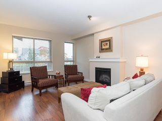 """Photo 9: 101 2738 158 Street in Surrey: Grandview Surrey Townhouse for sale in """"Cathedral Grove"""" (South Surrey White Rock)  : MLS®# R2414064"""