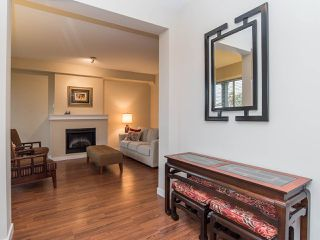 """Photo 8: 101 2738 158 Street in Surrey: Grandview Surrey Townhouse for sale in """"Cathedral Grove"""" (South Surrey White Rock)  : MLS®# R2414064"""