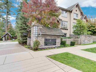 """Photo 20: 101 2738 158 Street in Surrey: Grandview Surrey Townhouse for sale in """"Cathedral Grove"""" (South Surrey White Rock)  : MLS®# R2414064"""