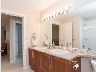 """Photo 15: 101 2738 158 Street in Surrey: Grandview Surrey Townhouse for sale in """"Cathedral Grove"""" (South Surrey White Rock)  : MLS®# R2414064"""