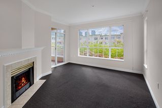 "Photo 6: 311 2995 PRINCESS Crescent in Coquitlam: Canyon Springs Condo for sale in ""Princess Gate"" : MLS®# R2414281"