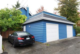 Photo 18: 2788 CYPRESS Street in Vancouver: Kitsilano House 1/2 Duplex for sale (Vancouver West)  : MLS®# R2424951