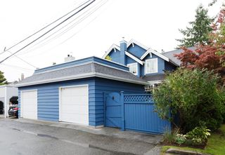 Photo 19: 2788 CYPRESS Street in Vancouver: Kitsilano House 1/2 Duplex for sale (Vancouver West)  : MLS®# R2424951