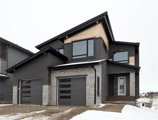 Photo 2: 1203 Hainstock Green in Edmonton: Zone 55 House for sale : MLS®# E4182779
