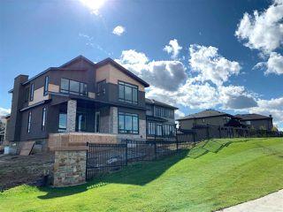 Photo 39: 1203 Hainstock Green in Edmonton: Zone 55 House for sale : MLS®# E4182779