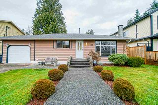 Main Photo: 1611 ANGELO Avenue in Port Coquitlam: Glenwood PQ House for sale : MLS®# R2426008