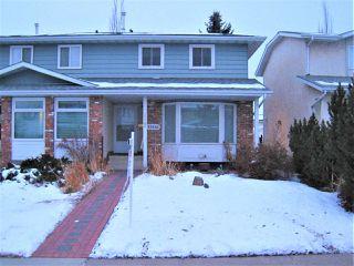 Main Photo: 11142 26 Avenue in Edmonton: Zone 16 House Half Duplex for sale : MLS®# E4183161