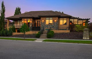 Photo 2: 2317 Martell LN in Edmonton: House for sale