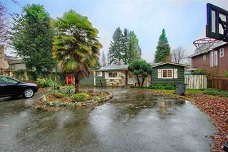 Main Photo: 1676 SW MARINE Drive in Vancouver: Marpole House for sale (Vancouver West)  : MLS®# R2432065