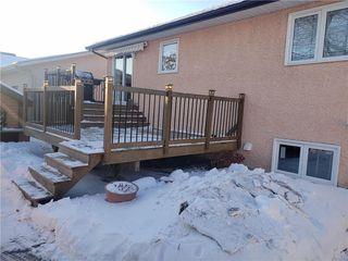 Photo 20: 42 Maralbo Avenue East in Winnipeg: St Vital Residential for sale (2D)  : MLS®# 202002953
