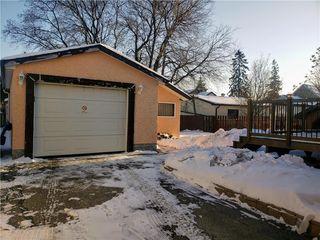 Photo 21: 42 Maralbo Avenue East in Winnipeg: St Vital Residential for sale (2D)  : MLS®# 202002953