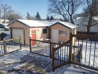 Photo 19: 42 Maralbo Avenue East in Winnipeg: St Vital Residential for sale (2D)  : MLS®# 202002953