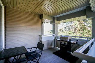 Photo 19: 408 3183 ESMOND Avenue in Burnaby: Central BN Condo for sale (Burnaby North)  : MLS®# R2448144