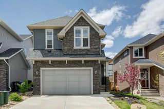 Main Photo: 138 NOLANCREST Rise NW in Calgary: Nolan Hill Detached for sale : MLS®# C4300388