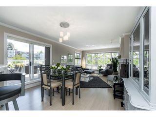 """Photo 14: 201 15284 BUENA VISTA Avenue: White Rock Condo for sale in """"BUENA VISTA TERRACE"""" (South Surrey White Rock)  : MLS®# R2464232"""